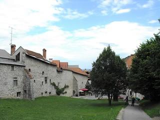 Slovenia,  Skofja Loka
