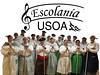 2015 Coro Escolanía USOA