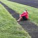 aiden in grass