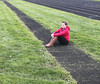 aiden in grass