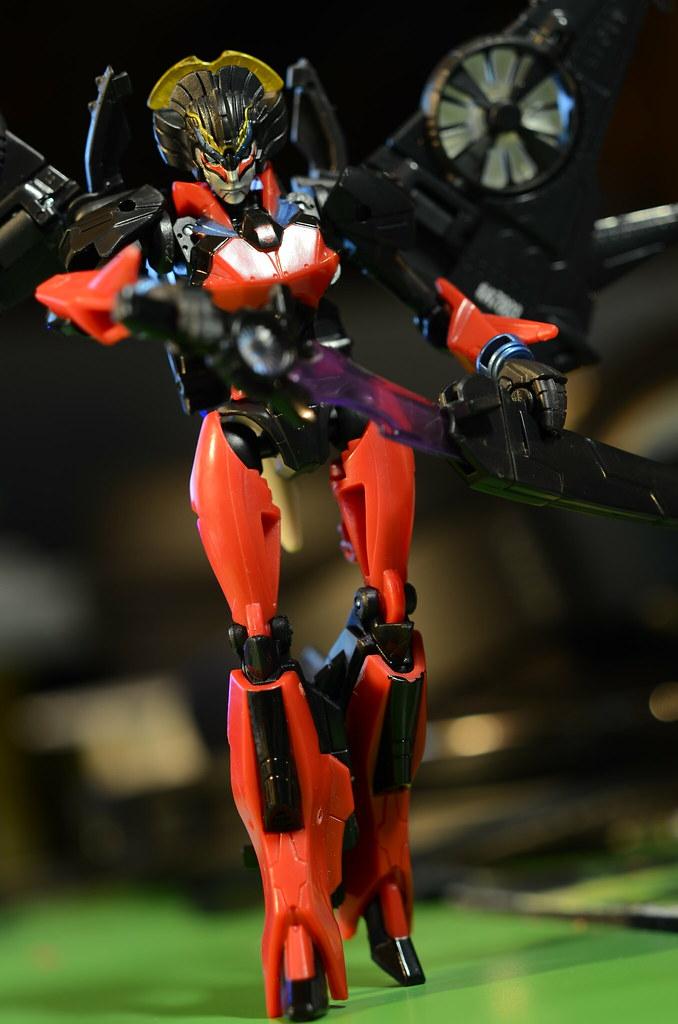 Wingblade