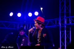 点灯式&スペシャルライブ -つるの剛士&シーキャンドルズ-