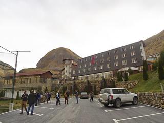 """Hotel """"Arxhena"""" Brod, Kosovo"""
