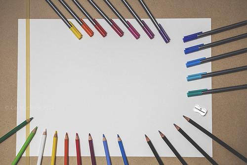 blank canvas...
