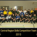 2013 Central Region Skills Competition