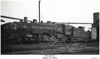 K&T 2-8-2 10