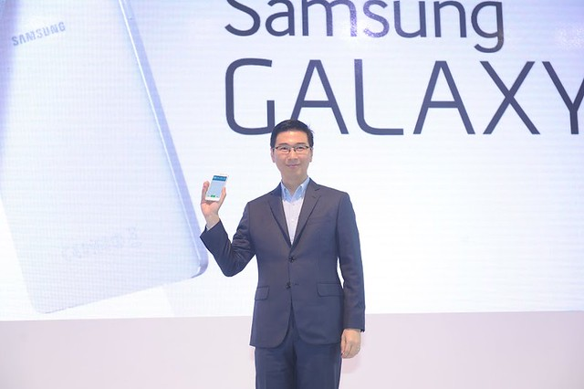 Samsung GALAXY A5 and A3 Launch - Event Image 1