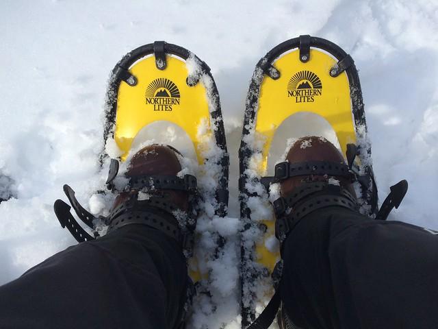 日, 2015-02-22 14:02 - South Mountain Reservation