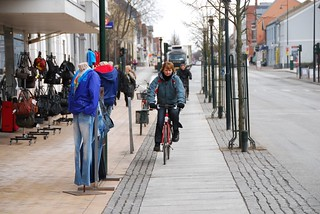 Ambitious Cycling Plan Generates Higher Investments in Cycling in Middelfart