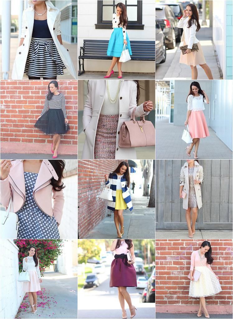 Dressy 2014 Outfits - Stylish Petite