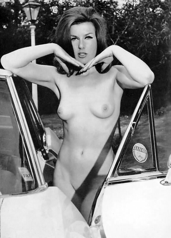 Anne wilson nude