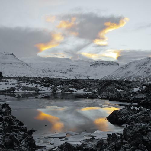 clouds lava iceland ísland snæfellsnes hraun ský geh berserkjahraun hraunsfjörður gunnareiríkurhauksson gunnareiríkur