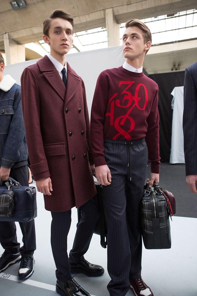 FW15 Paris Dior Homme223_Michael Bernasiak, Billy Vandendooren(fashionising.com)