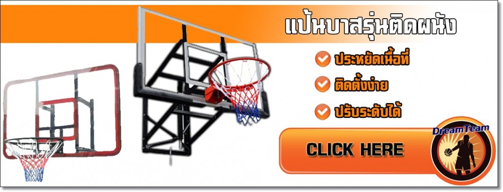 wall mounted basketball board