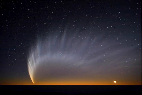 Cometa McNaught