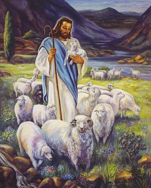 Vui Học Thánh Kinh CN 4 Phục Sinh C. Cầu cho ơn thiên triệu.