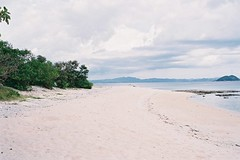 North Island,Palawan, Philippines