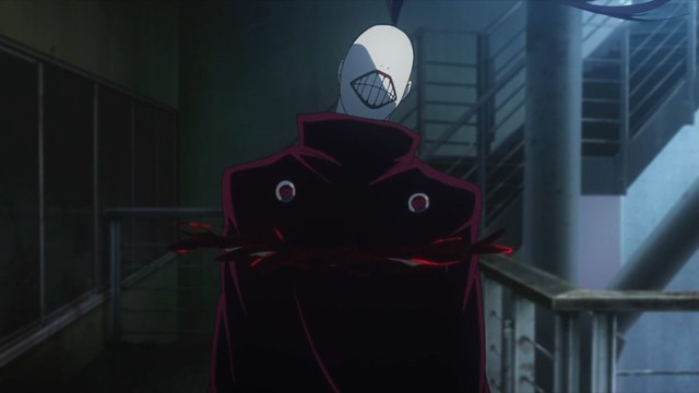 Tokyo Ghoul A ep 1 - image 06