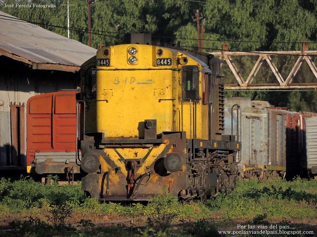 ALCO RSD35 6445