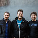Lucas, Peter & Lee of TUNE - Seattle, WA, USA