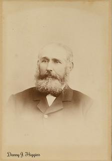 Older Bearded Gentleman.  SCAN6393