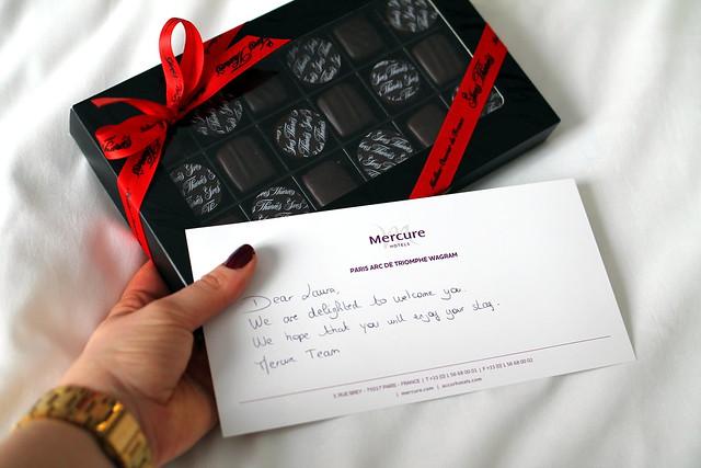Mercure Hotels 6 Friends Theory (12)