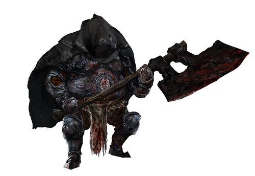 Bloodborne competition