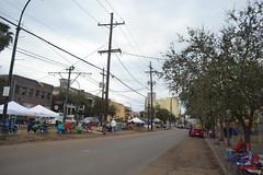 013 Parade Route