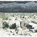 WZ-Grafik-Malerei: Battlefield - Schlachtfeld by ein_quadratmeter