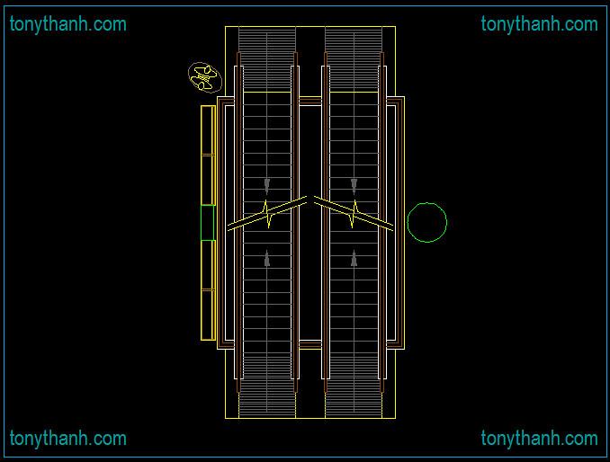 Tonythanhcd02s most interesting flickr photos picssr free cad block escalator escalator cad block plan escalator cad block download ccuart Choice Image