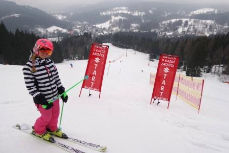 SNOW tour 2014/15: Tanvaldský Špičák – změřte si čas!