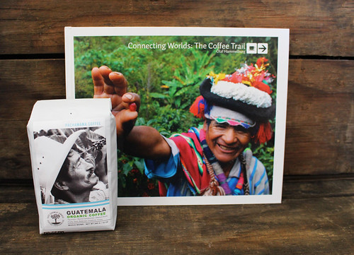 pachamama coffee co-operative giveaway