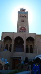 Mezquita Mohammed VI