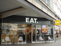 Picture of Eat, W11 3HT
