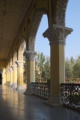 Chowmahalla Palace 9