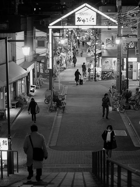 Ginza Entrance