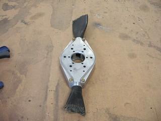 carbon fiber blade
