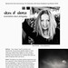 Stories from the Unconscious: An Interview with Ivana Stojakovic by Nathan Wirth by Ivana Stojakovic