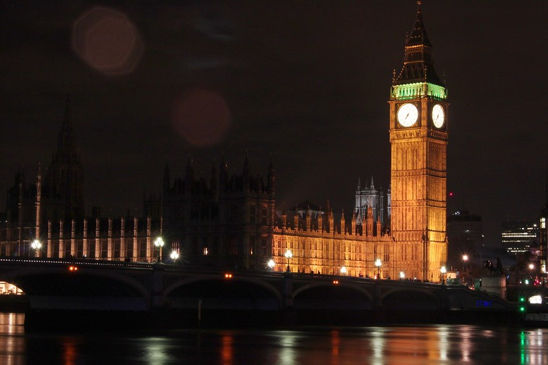 London eye-倫敦眼-大笨鐘-17度C英國隨拍 (19)