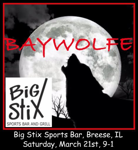 Baywolfe 3-21-15