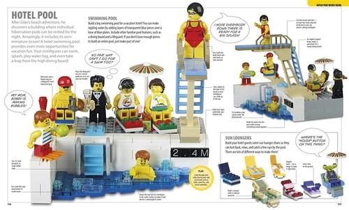 DK LEGO Play