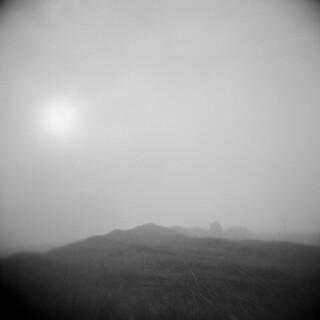 Fog Burning Off
