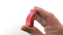 Creative-Tools.com - NinjaFlex 3D-printer filament TPE v4