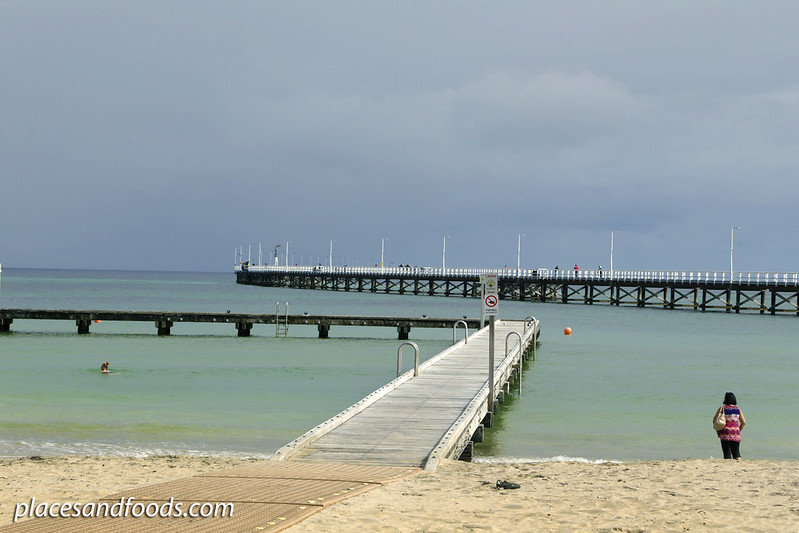 day 3 busselton jetty