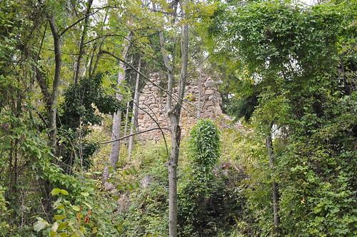 castles slovenia ribnica gradovi