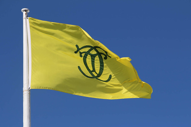 TCC flag