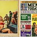MEN TODAY, October 1964. Painting by John Duillo by SubtropicBob