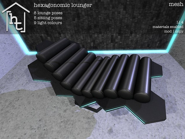 [ht:home] hexagonomic lounger