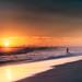 CA Sunset by demandaj