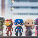 Avengers: Earth's Mightiest Heroes by seango